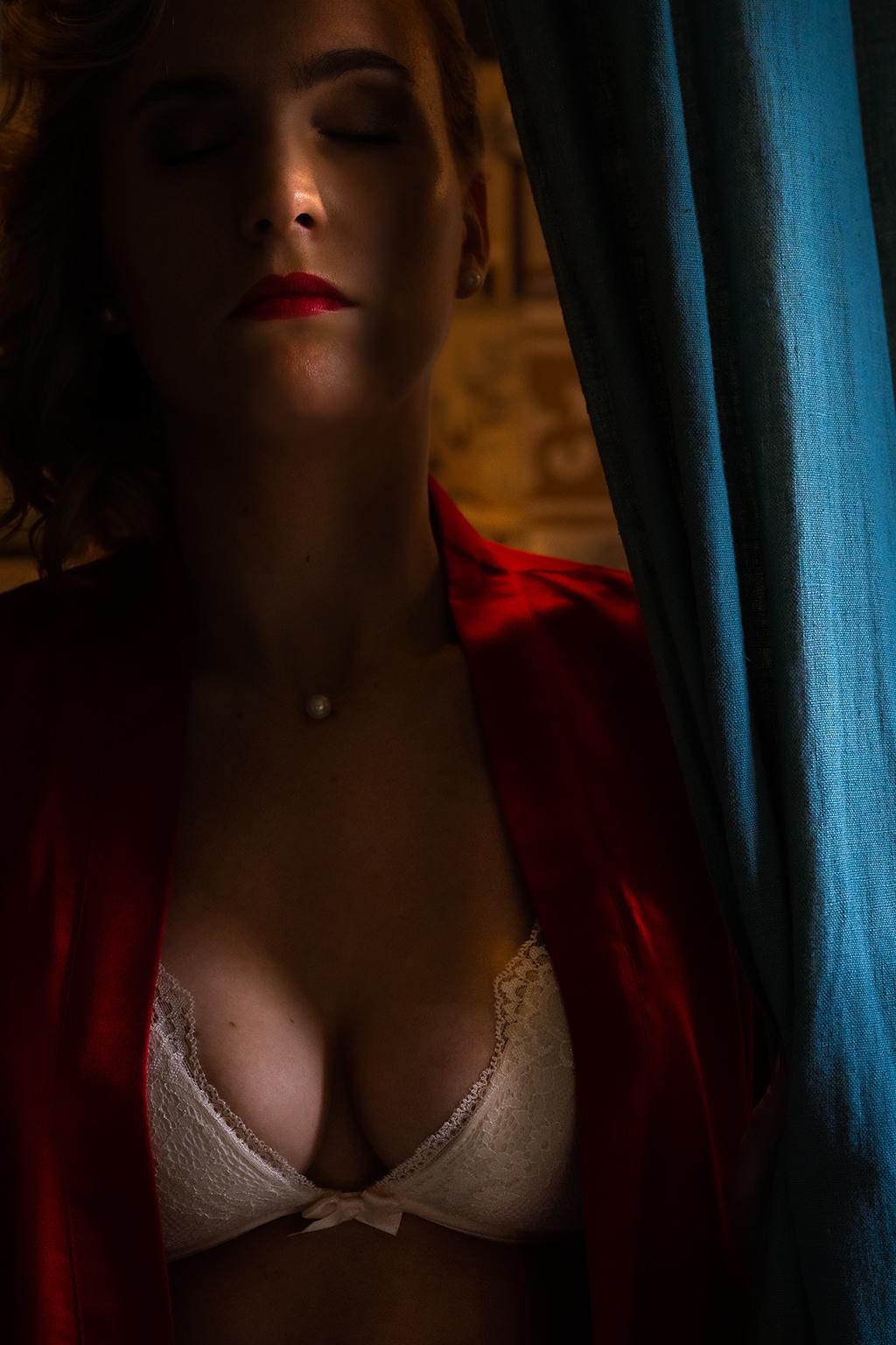Arnaud Chapelle photgraphe normandie boudoir femme studio domicile (10)