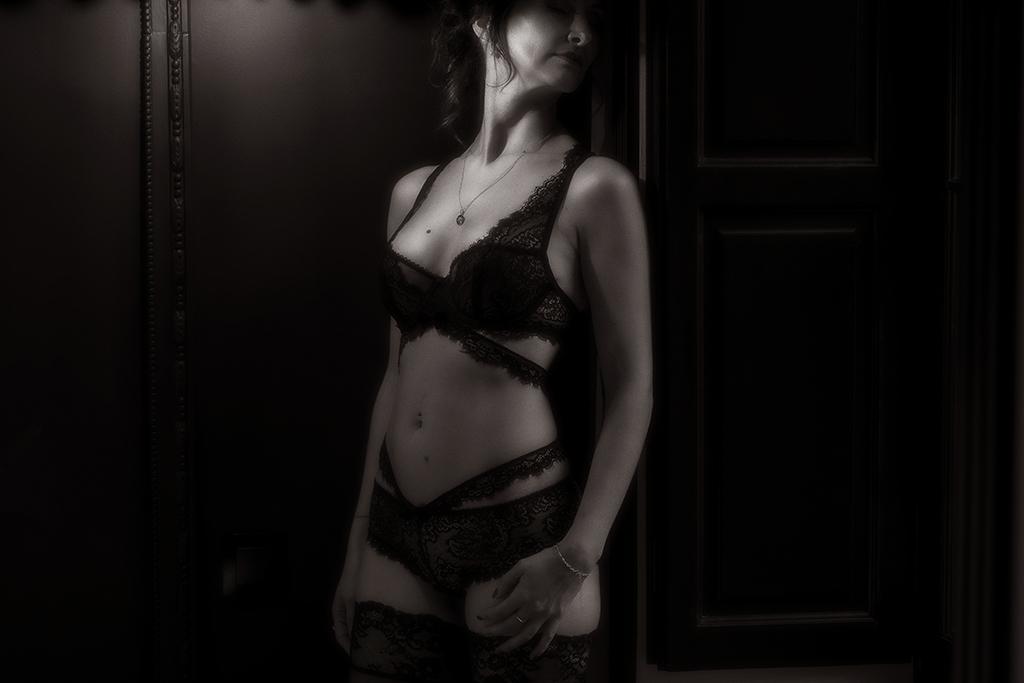 Arnaud Chapelle photgraphe normandie boudoir femme studio domicile (4)