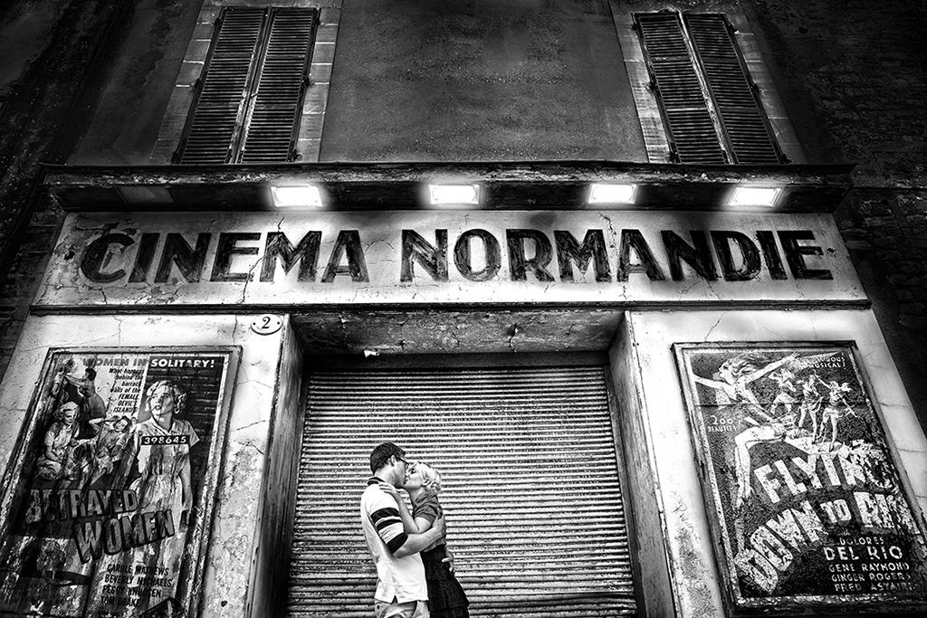 Arnaud Chapelle photographe normandie seance engagement couple amoureux (3)