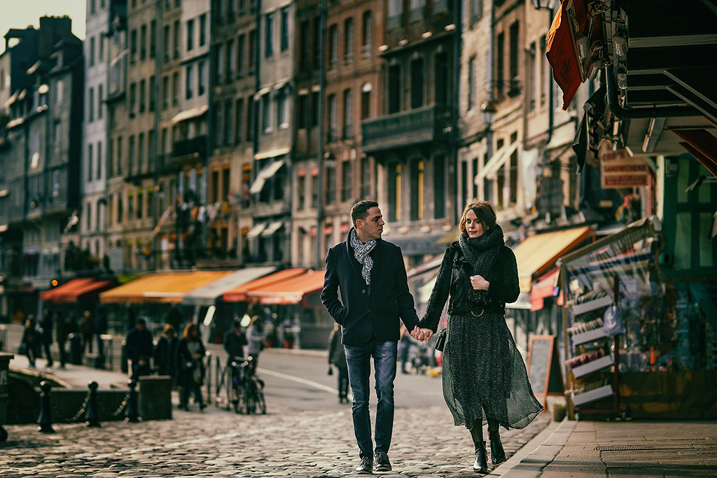 Arnaud Chapelle photographe normandie seance engagement couple amoureux (4)